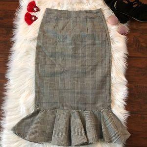 Dresses & Skirts - Fishtail mermaid skirt